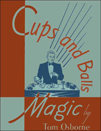 Cups and Balls Magic (Osborne)