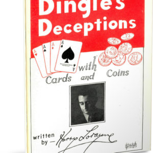 Dingle's Deceptions (Lorayne)