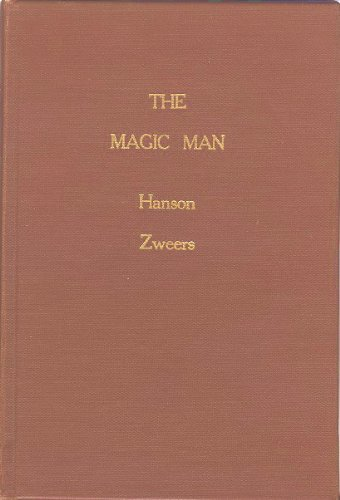 Magic Man (Hanson, Zweers)